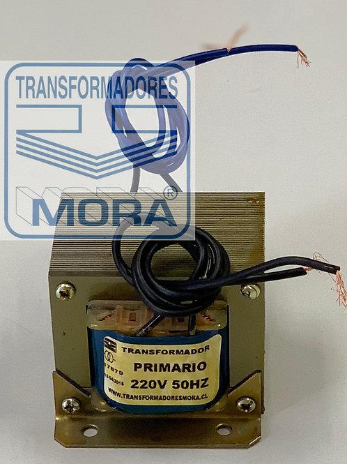 Transformador 24V/3A