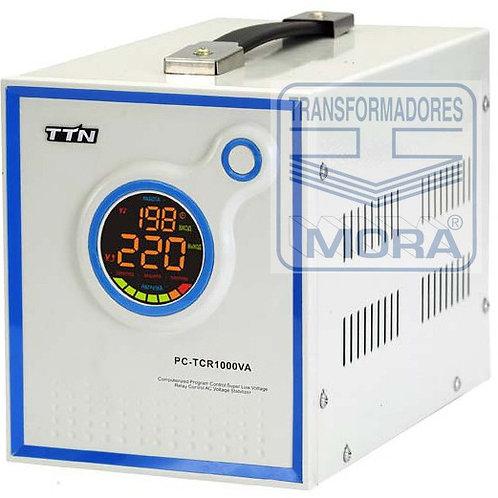 Estabilizador Monofásico TCR 500 VA