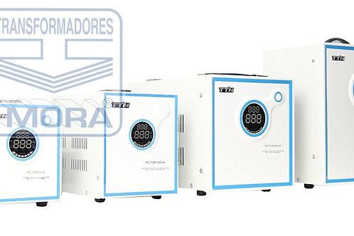 Estabilizador Monofásico TCR 5000 VA