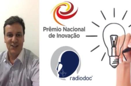 RADIODOC INVESTE EM PARCERIA COM SEBRAE