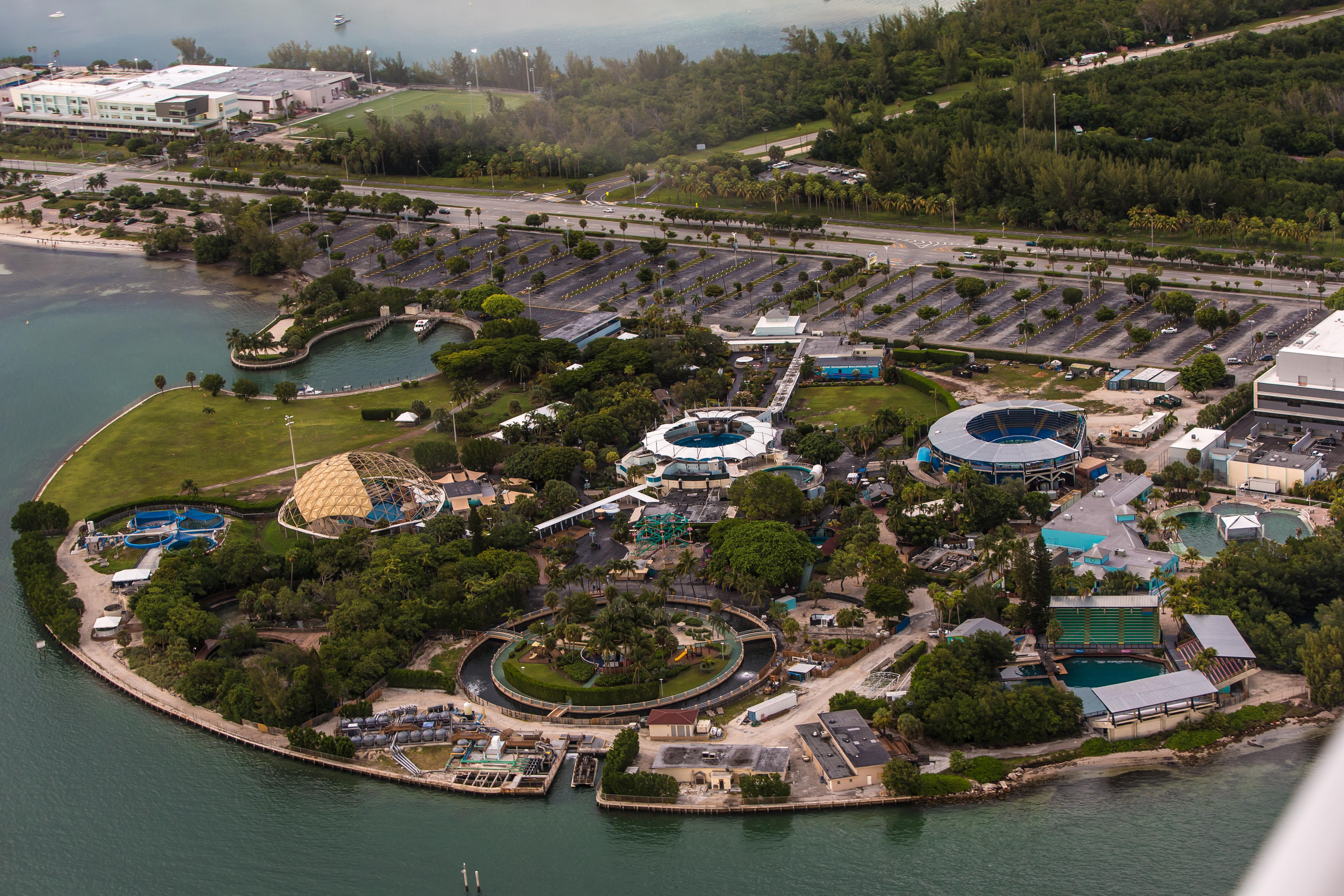 Miami Seaquarium4
