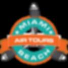 Miami Beach Air Tours Back to Home Button