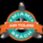 Miami Beach Air Tours Logo