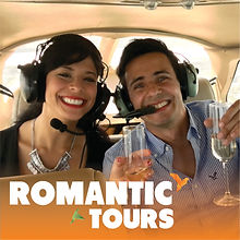 Romantic Air Tour over Miami