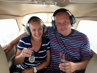 Is a Helicopter Tour Good for a First Date?