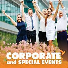 Corporate Celebration