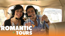 'Love is in the Air' with Miami Plane Tours