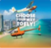 Miami Beach Air Tours