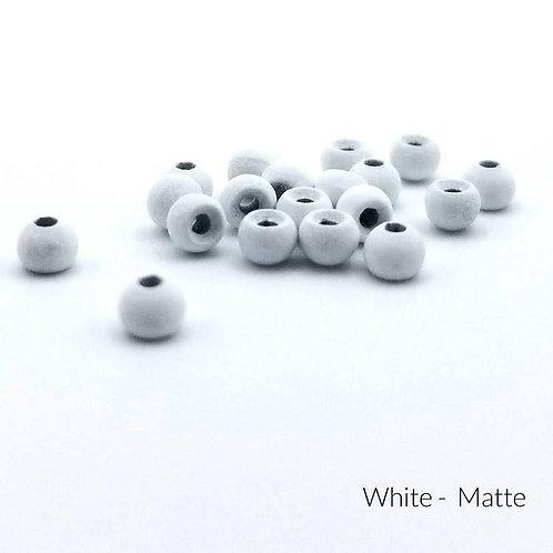 White Matte