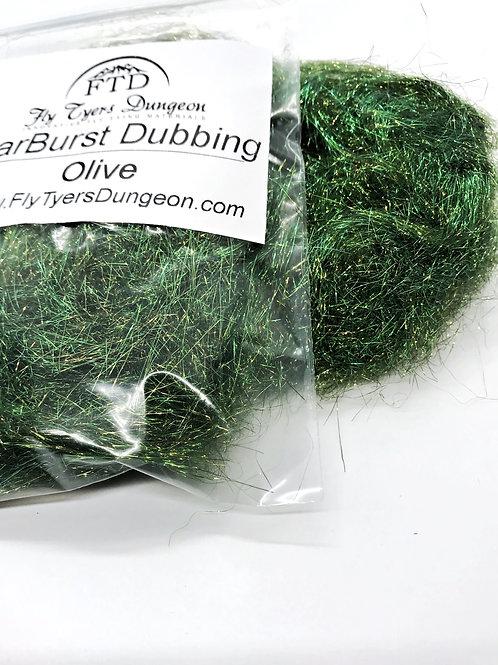 StarBurst 💫 Dubbing - Olive