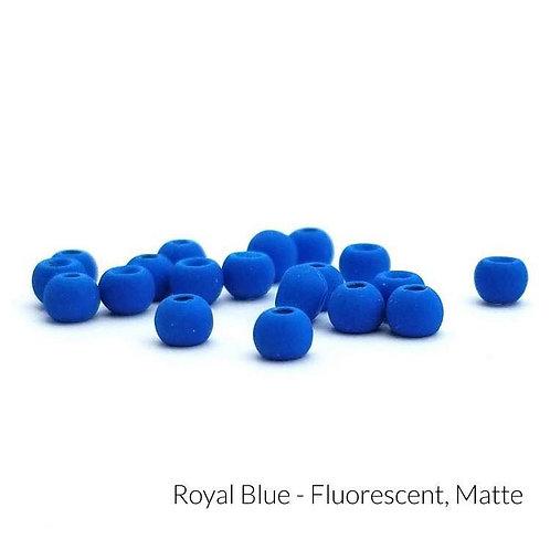 Royal Blue - Flourescent, Matte