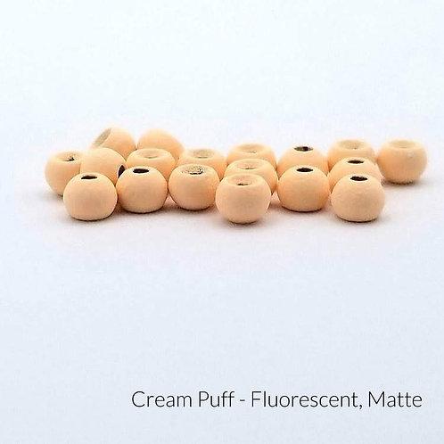 Cream Puff - Flourescent, Matte