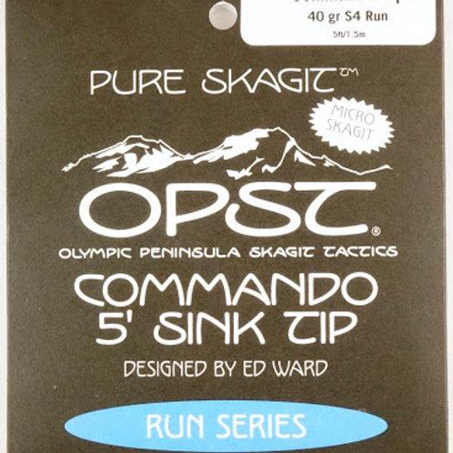OPST Micro Tip - 5 Feet (40 Grains)