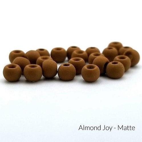 Almond Joy, Matte