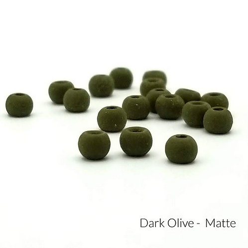 Fire hole Stones - Dark Olive