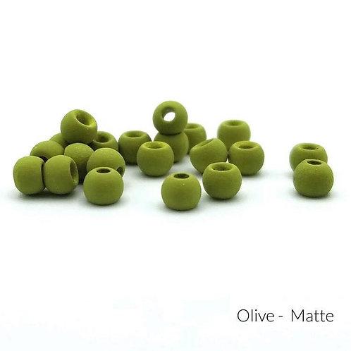 Olive - Matte