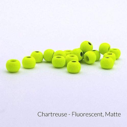 Chartreuse - Flourescent, Matte