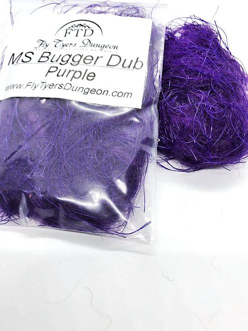 MS Bugger Dub - Purple