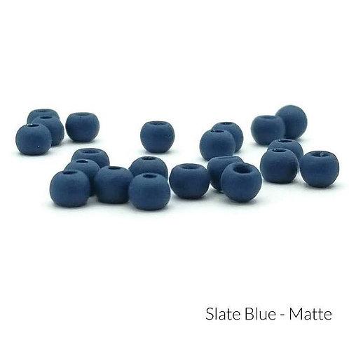 Slate Blue - Matte