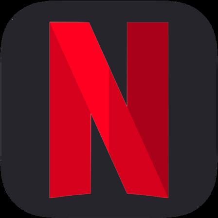 Netflix en het vuur.