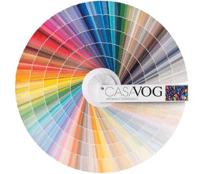 Casavog et le prisme des couleurs