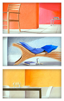 Peintures Gauthier