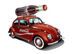 Cox Coca-Cola