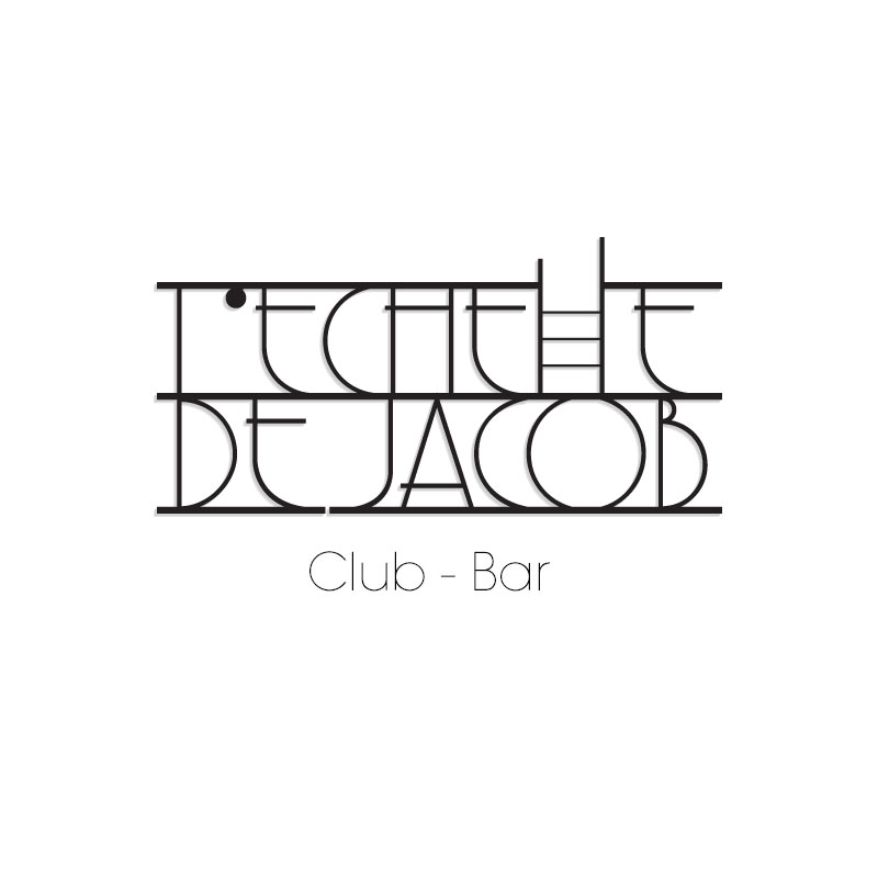 "Club bar ""L'echelle de Jacob"""