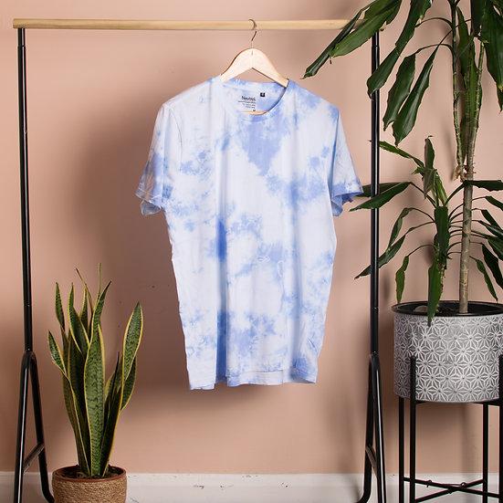 Cloud Tie Dye T-Shirt 1557