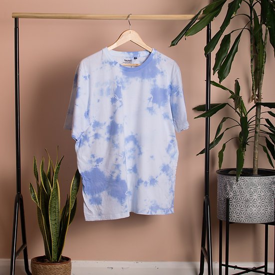 Cloud Tie Dye T-Shirt 1562