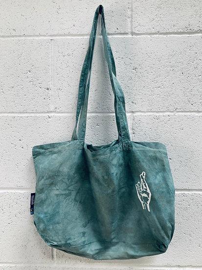 Oil 'Hope' Tote Bag