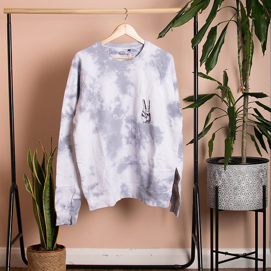 Cloud 'Peace' Jumper 1527
