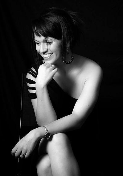 Judith Minier chanteuse Montréal Lanaudière événements corporatifs mariages