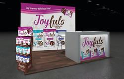 Joyfuls Booth