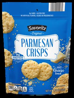 Parm Crisps Original Flavor