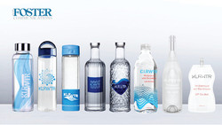 Water Bottle Concepts