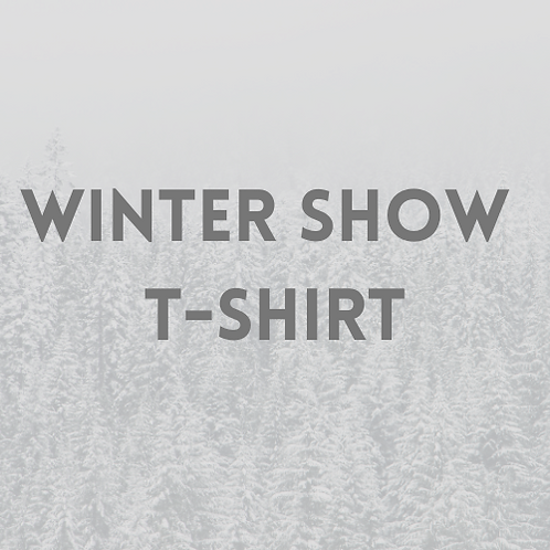 Holiday Show T-Shirt