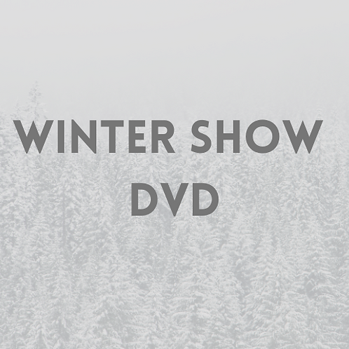 Holiday Show DVD