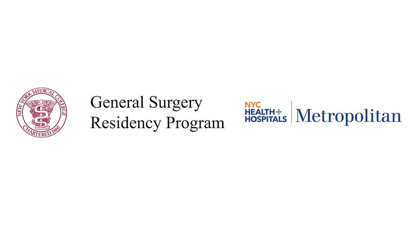 General Surgery Residency Program Director Video