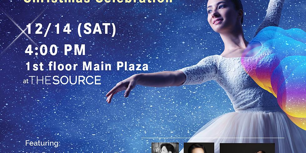 The Source Super Classic Concert Series: Enchanting