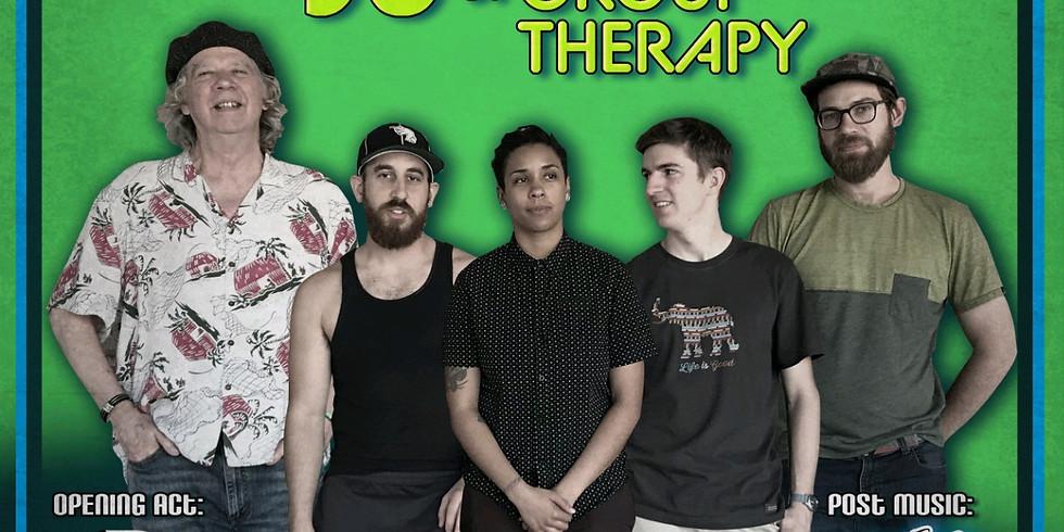 Sú & The Group Therapy
