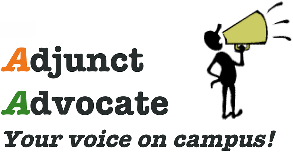 RCCAFA Adjunct Advocate Logo
