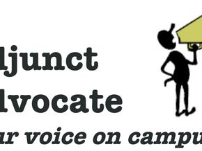 Adjunct Advocate Spring 2019