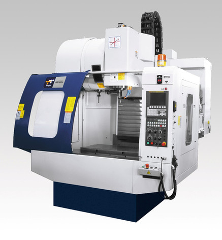 Topper Tongtai TMV850A Vertical CNC milling center