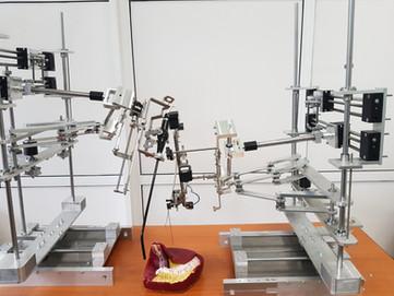 Sistem Robotic Medical