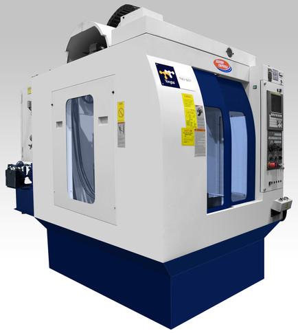 Topper TMV-510T Vertical Machining Centre