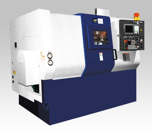 Topper Tongtai TNL-100T Horizontal CNC Lathe