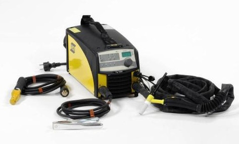 ESAB Origo Arc 150i welding system