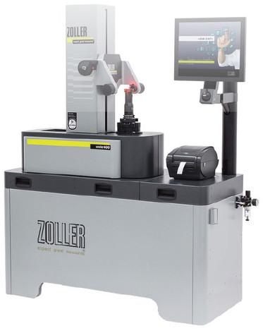 Zoller Smile CNC - 400