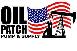 Oil Patch logo